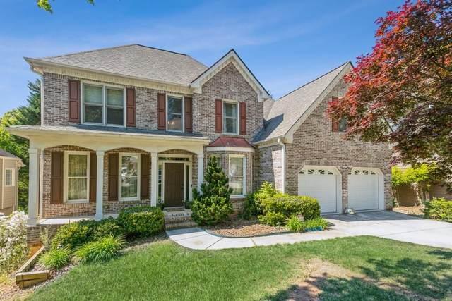 4821 Rapids Circle NW, Acworth, GA 30102 (MLS #6876552) :: North Atlanta Home Team