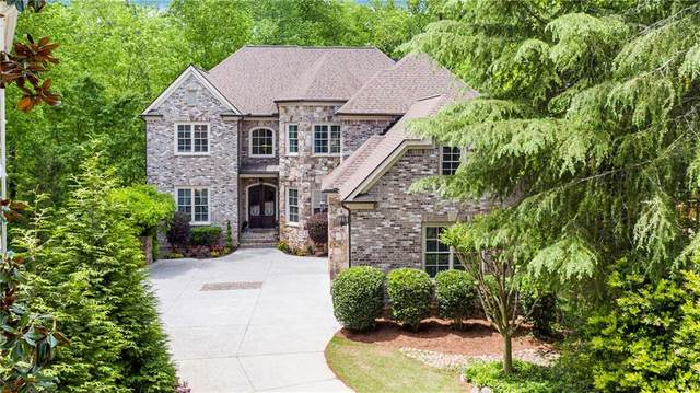 3784 Baccurate Place, Marietta, GA 30062 (MLS #6876557) :: North Atlanta Home Team
