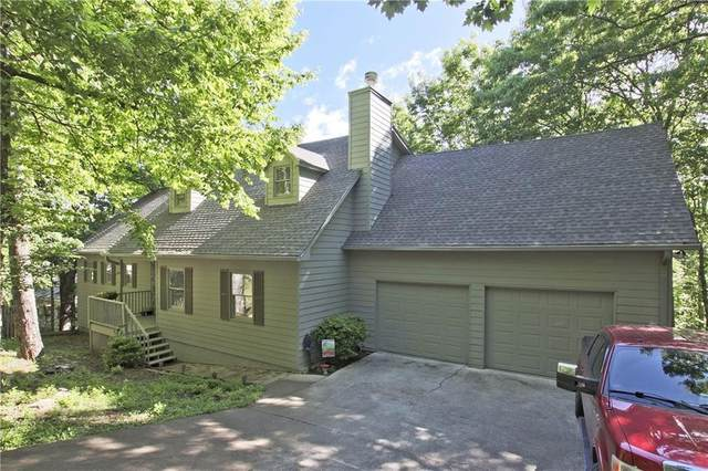 376 Alpine Drive, Jasper, GA 30143 (MLS #6876576) :: North Atlanta Home Team