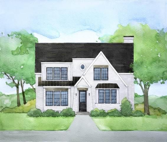 1480 N Highland Avenue, Atlanta, GA 30306 (MLS #6876577) :: Rock River Realty