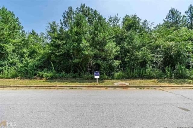 2529 Aniki Bee Drive, Monroe, GA 30656 (MLS #6876584) :: Thomas Ramon Realty