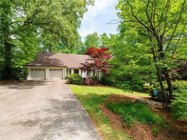 3261 Hunterdon Way, Marietta, GA 30067 (MLS #6876598) :: Good Living Real Estate