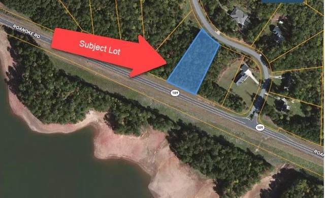 105 Stonebridge Lane, Lagrange, GA 30240 (MLS #6876613) :: Compass Georgia LLC