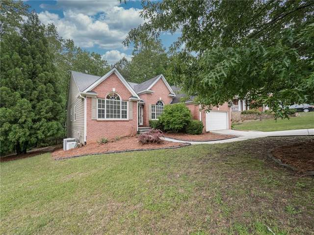 950 Landover Crossing, Suwanee, GA 30024 (MLS #6876623) :: Tonda Booker Real Estate Sales