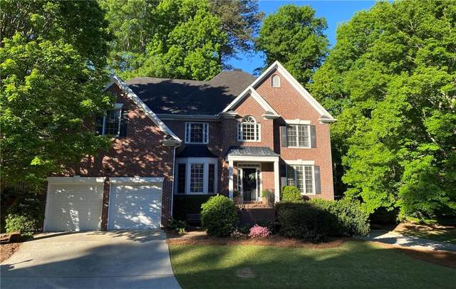 150 Belmont Place, Roswell, GA 30076 (MLS #6876636) :: Kennesaw Life Real Estate