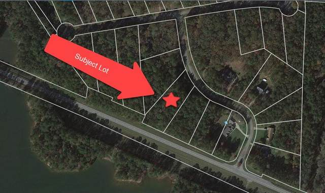 107 Stonebridge Lane, Lagrange, GA 30240 (MLS #6876640) :: Compass Georgia LLC