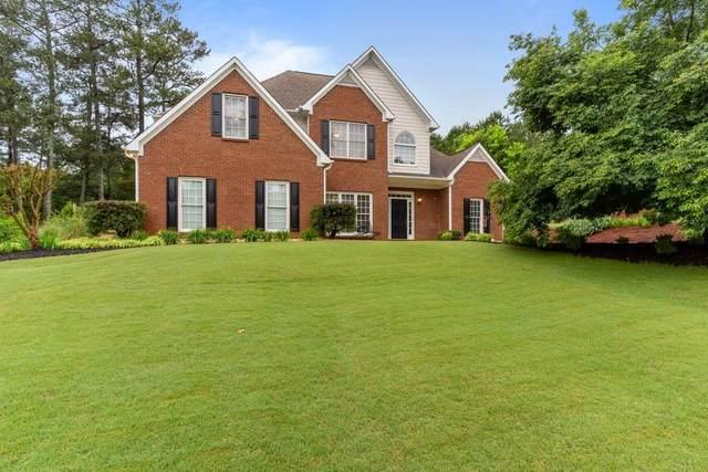 6335 Ivey Hill Drive, Cumming, GA 30040 (MLS #6876641) :: North Atlanta Home Team