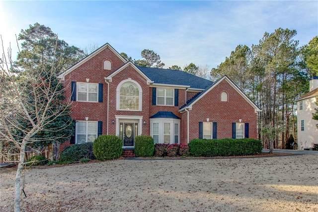 10204 N Links Drive, Covington, GA 30014 (MLS #6876645) :: North Atlanta Home Team