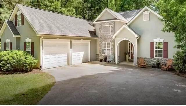4912 Cordero Court, Winston, GA 30187 (MLS #6876646) :: North Atlanta Home Team