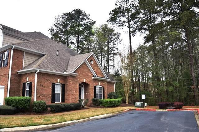 5910 Cabotage Road, Johns Creek, GA 30097 (MLS #6876658) :: North Atlanta Home Team