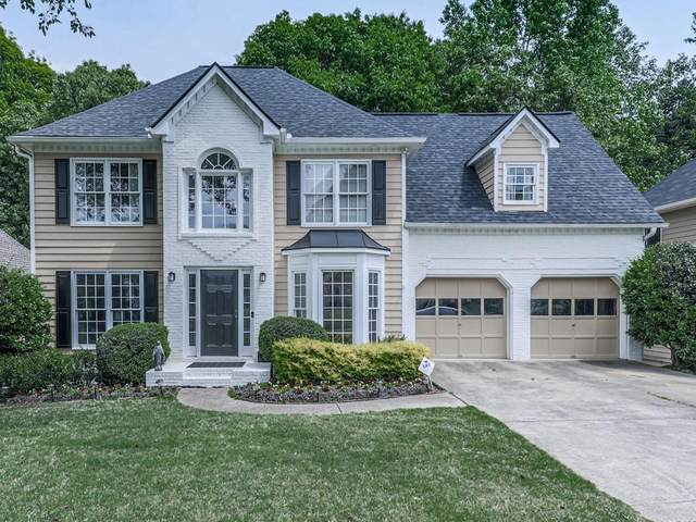 4010 Dream Catcher Drive, Woodstock, GA 30189 (MLS #6876673) :: North Atlanta Home Team