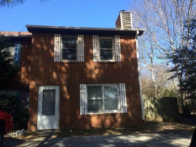 655 Hunting Creek Lane SE, Conyers, GA 30013 (MLS #6876694) :: AlpharettaZen Expert Home Advisors