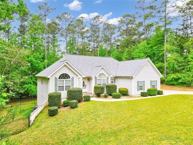 15 Coalson Court, Newnan, GA 30263 (MLS #6876695) :: North Atlanta Home Team