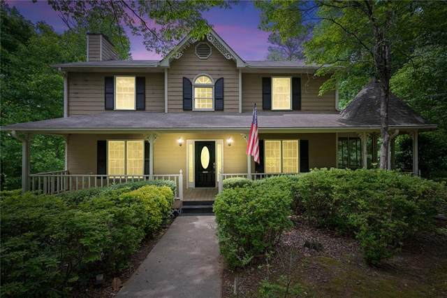337 Westover Drive, Woodstock, GA 30188 (MLS #6876727) :: Path & Post Real Estate