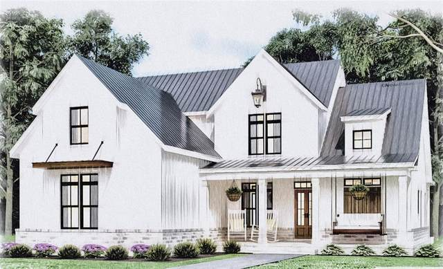 154 Kris Street, Bremen, GA 30110 (MLS #6876728) :: RE/MAX Paramount Properties