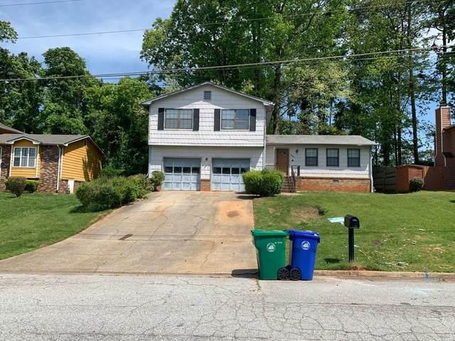 4482 Chartley Place, Stone Mountain, GA 30083 (MLS #6876729) :: North Atlanta Home Team