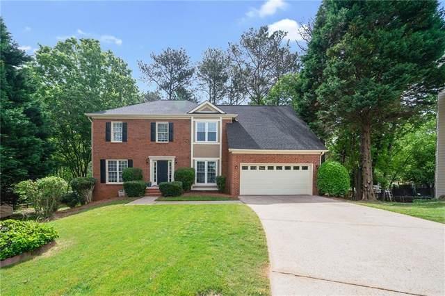 1553 Poplarwood Lane, Lawrenceville, GA 30043 (MLS #6876752) :: North Atlanta Home Team