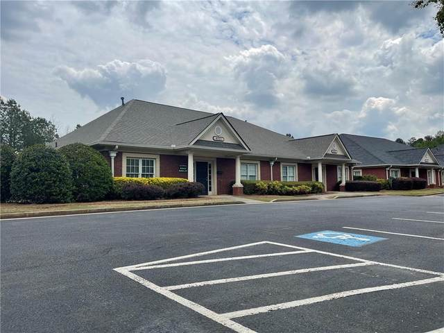 4321 S Lee Street #100, Buford, GA 30518 (MLS #6876753) :: AlpharettaZen Expert Home Advisors
