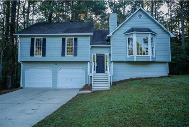265 Cedar Creek Court, Acworth, GA 30101 (MLS #6876765) :: North Atlanta Home Team