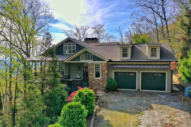 773 Heards Ridge, Morganton, GA 30560 (MLS #6876767) :: North Atlanta Home Team