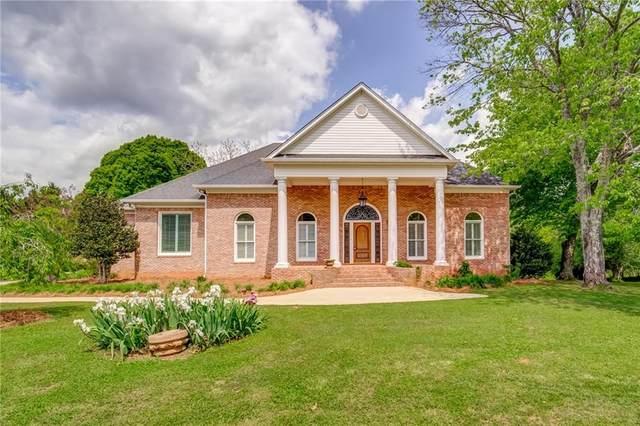 919 Jep Wheeler Road, Woodstock, GA 30188 (MLS #6876768) :: Path & Post Real Estate