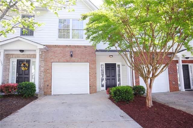 5334 Sherwin Drive, Norcross, GA 30093 (MLS #6876778) :: North Atlanta Home Team