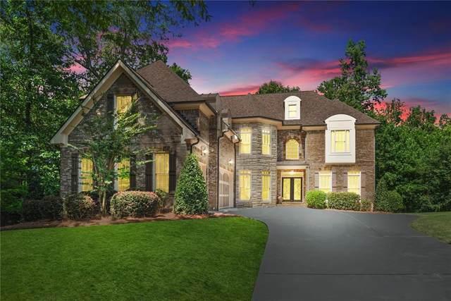 1230 Lake Crest Terrace, Roswell, GA 30075 (MLS #6876779) :: Todd Lemoine Team
