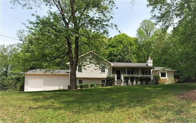 1983 Tripp Road, Woodstock, GA 30188 (MLS #6876784) :: Path & Post Real Estate