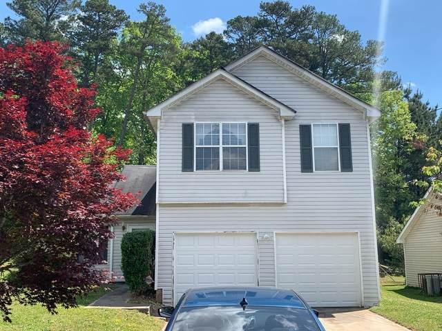 6704 Etterlee Drive, Stone Mountain, GA 30087 (MLS #6876789) :: North Atlanta Home Team