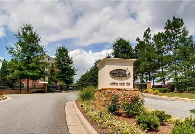 914 Acadiana Drive, Atlanta, GA 30328 (MLS #6876792) :: Good Living Real Estate