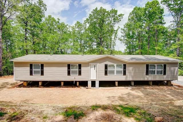10 White Oak Drive, Ellijay, GA 30540 (MLS #6876794) :: The Heyl Group at Keller Williams