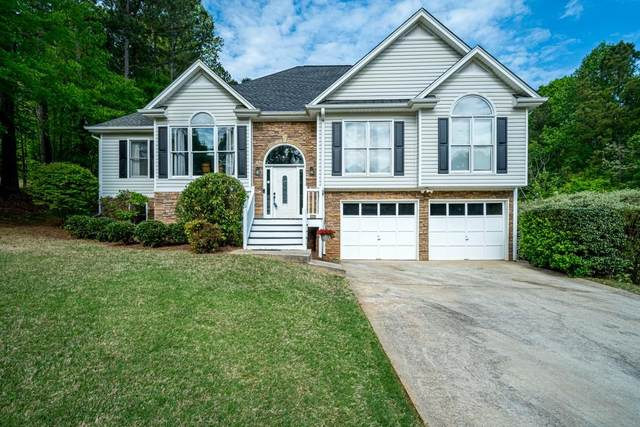 520 Warrenton Drive, Douglasville, GA 30134 (MLS #6876803) :: Path & Post Real Estate