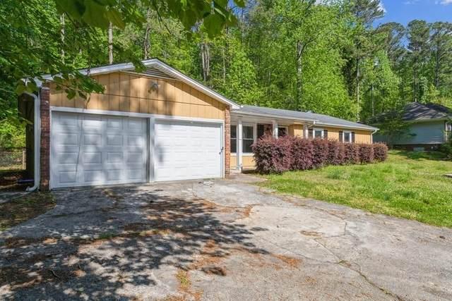 3703 Salem Drive, Lithonia, GA 30038 (MLS #6876810) :: North Atlanta Home Team
