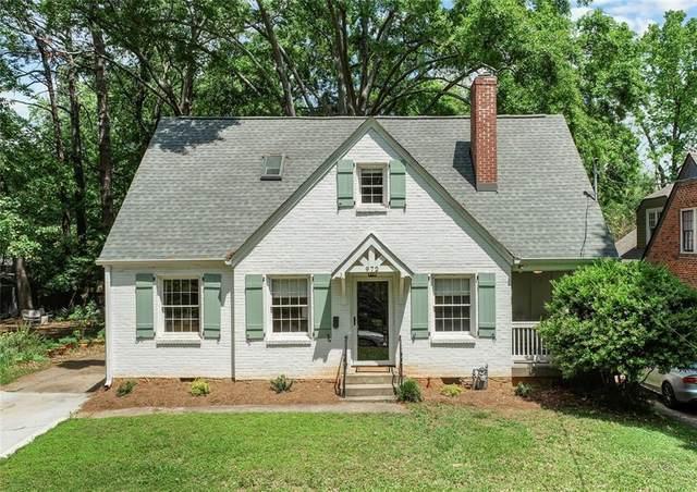972 Eden Avenue SE, Atlanta, GA 30316 (MLS #6876811) :: North Atlanta Home Team