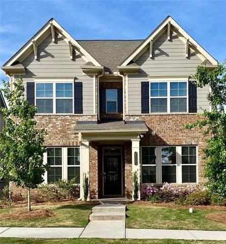 4810 Miller Hill Road, Buford, GA 30518 (MLS #6876814) :: North Atlanta Home Team