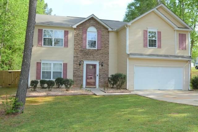 20 Grandview Lane, Powder Springs, GA 30127 (MLS #6876832) :: North Atlanta Home Team