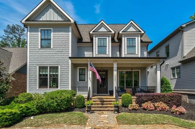 5580 Vineyard Park Trail, Norcross, GA 30071 (MLS #6876836) :: North Atlanta Home Team