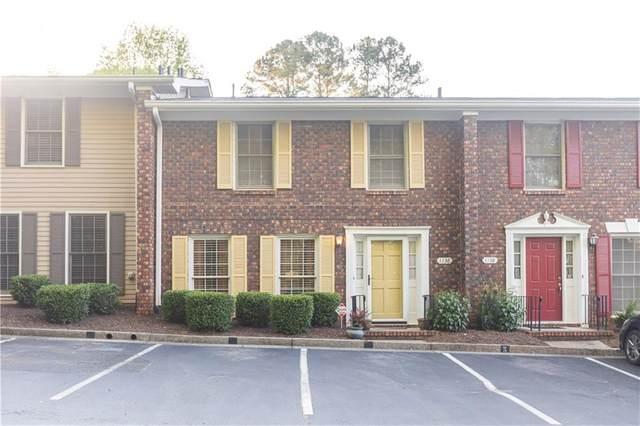 1136 Moorestown Circle, Decatur, GA 30033 (MLS #6876840) :: RE/MAX Prestige