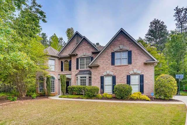 1455 Woodvine Way, Alpharetta, GA 30005 (MLS #6876845) :: North Atlanta Home Team