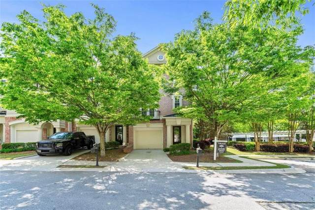 3362 SW Regent Place, Atlanta, GA 30311 (MLS #6876871) :: North Atlanta Home Team