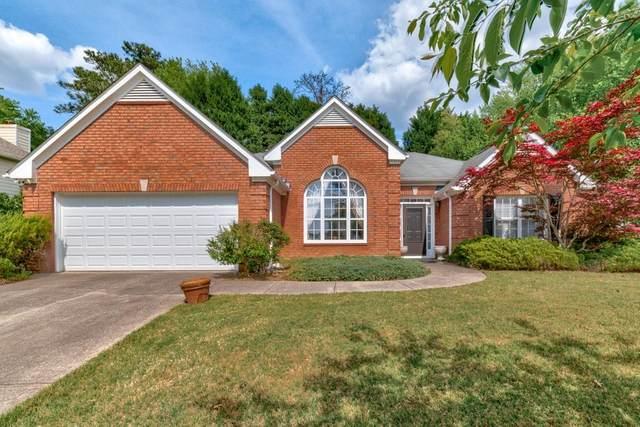 929 SW Halstead Drive SW, Marietta, GA 30064 (MLS #6876874) :: North Atlanta Home Team