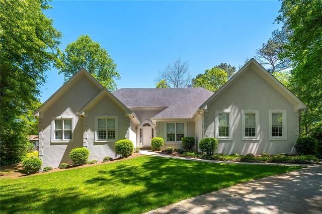 596 Council Bluff SW, Lilburn, GA 30047 (MLS #6876883) :: RE/MAX Prestige