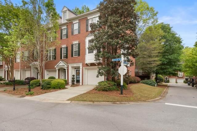 2211 Waters Edge Trail, Roswell, GA 30075 (MLS #6876884) :: North Atlanta Home Team