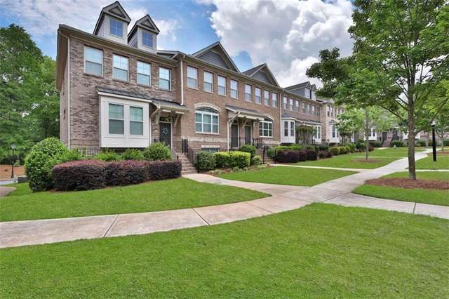7850 Willoughby Court, Alpharetta, GA 30005 (MLS #6876886) :: North Atlanta Home Team