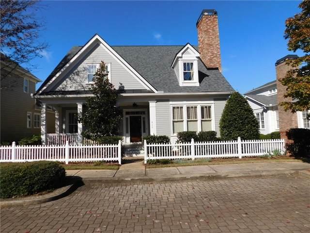 815 Commons Park, Statham, GA 30666 (MLS #6876901) :: North Atlanta Home Team