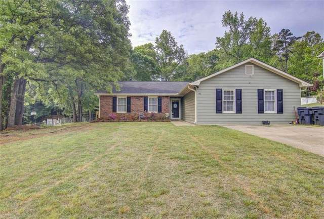 45 River North Court, Covington, GA 30016 (MLS #6876911) :: North Atlanta Home Team