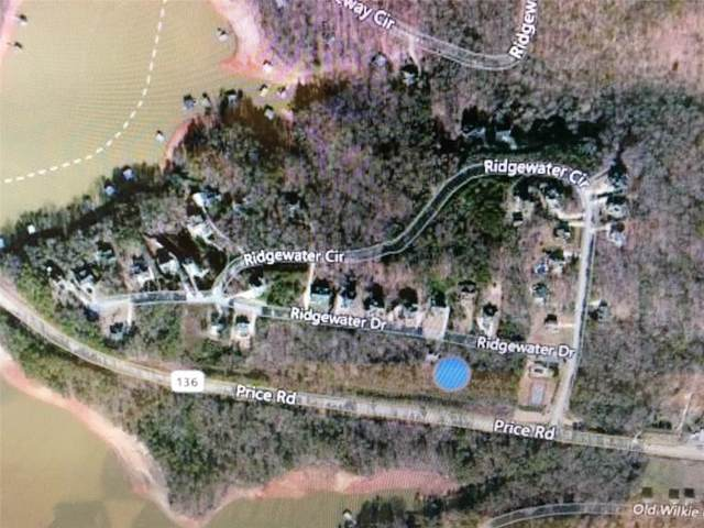 5716 Ridgewater Drive, Gainesville, GA 30506 (MLS #6876913) :: Compass Georgia LLC