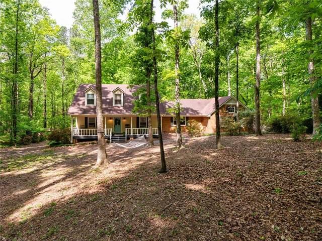 3298 Wilderness Drive, Powder Springs, GA 30127 (MLS #6876917) :: North Atlanta Home Team