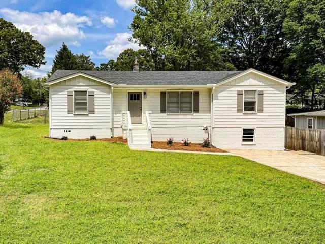 979 Pinehurst Drive, Smyrna, GA 30080 (MLS #6876918) :: Kennesaw Life Real Estate