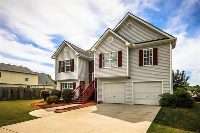 3805 Brushymill Court, Loganville, GA 30052 (MLS #6876923) :: North Atlanta Home Team
